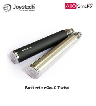 Batterie EGO Joyetech 650
